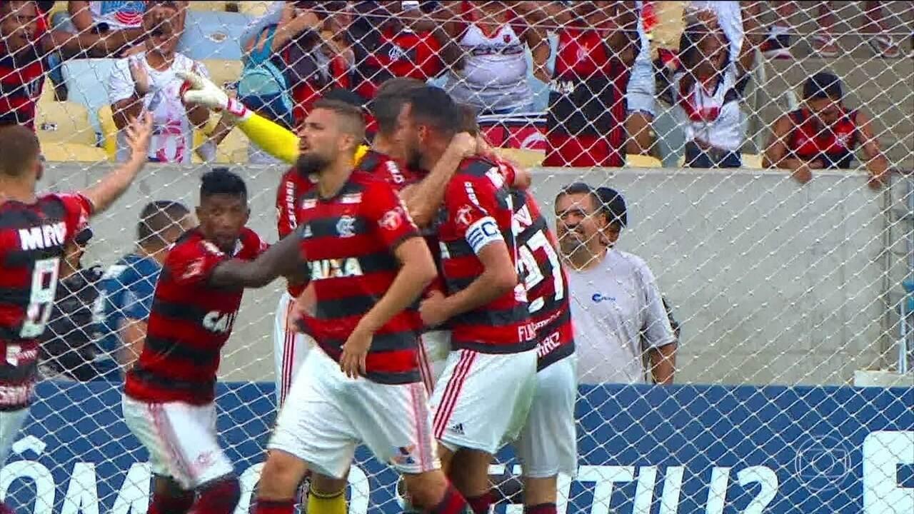 Jornal da Globo: Placar da Rodada mostra os gols do Brasileirão de quinta-feira