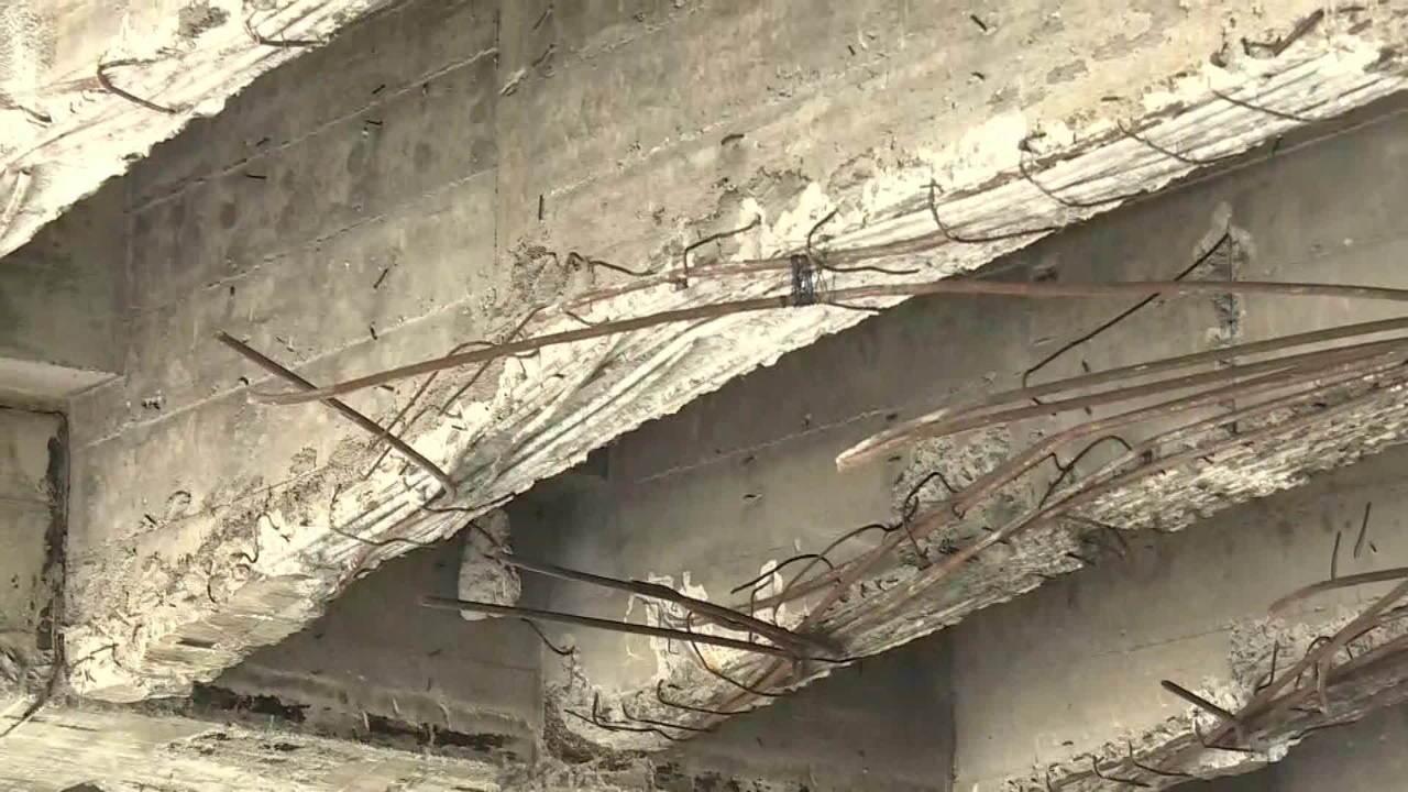 Cidade de São Paulo tem 33 viadutos que precisam de manutenção