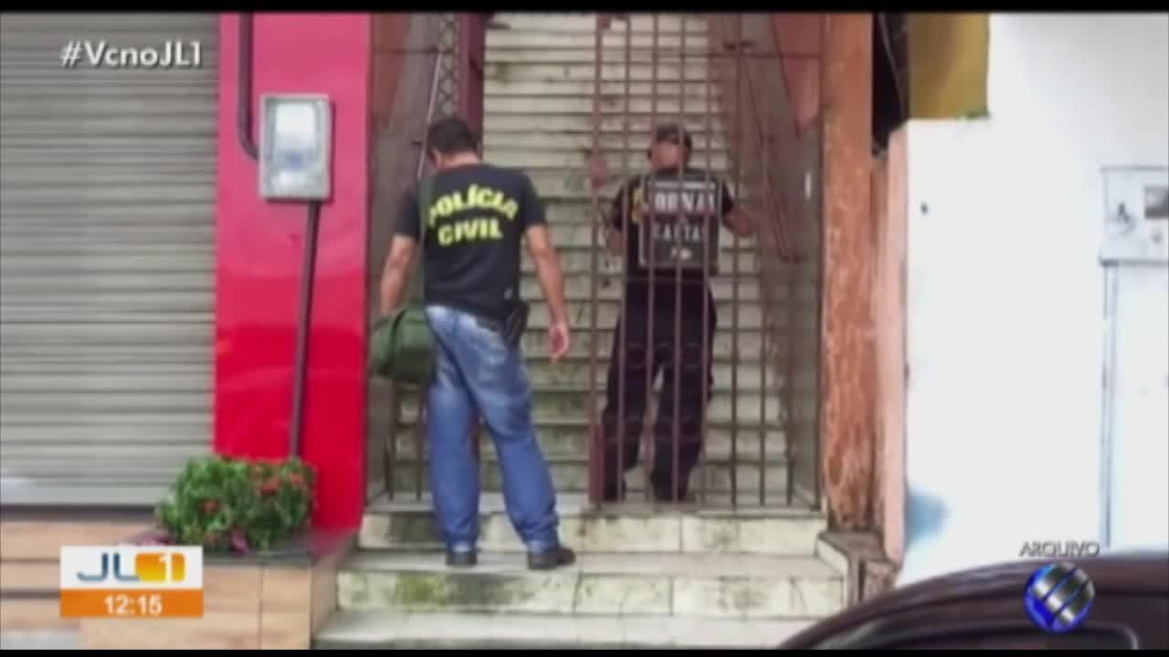 Operação prende dois suspeitos de matar radialista em Bragança