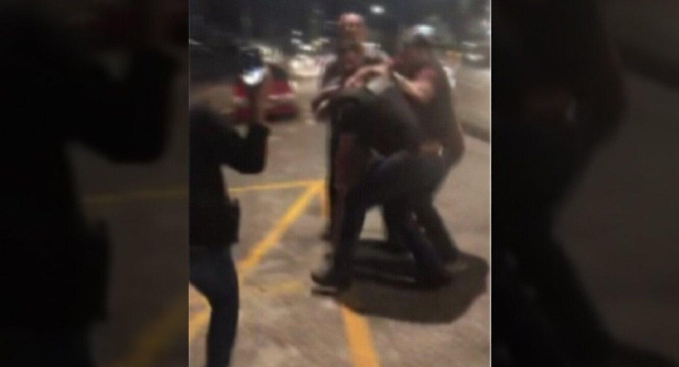 Delegado de Polícia é detido depois de confusão com vizinho em Belém