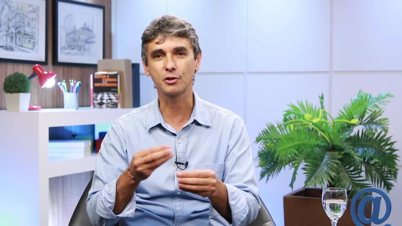 Dicas de Gestão: Empresário Ladmir Carvalho dá dicas de como entender o cliente