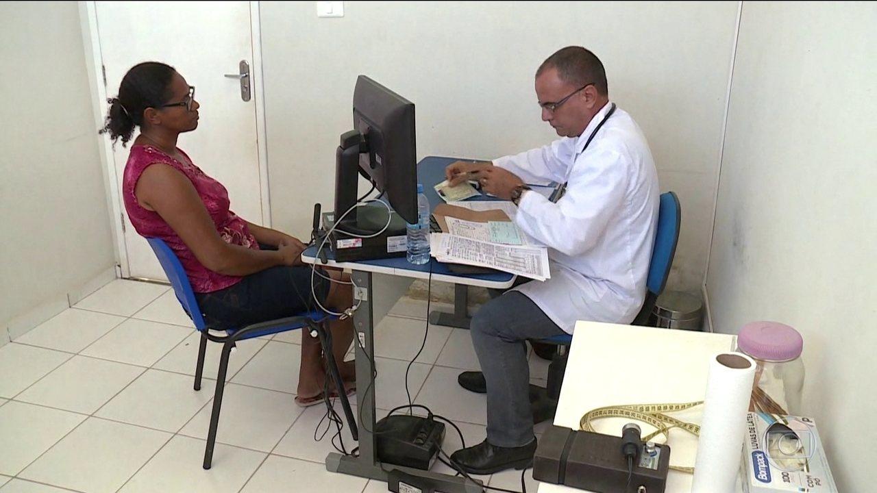 Edital para contratações no Programa Mais Médicos é publicado pelo Governo Federal