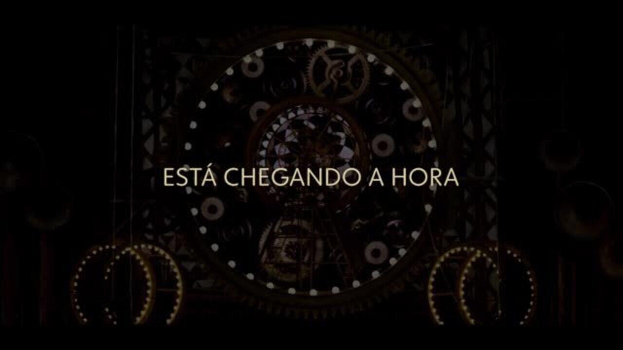 Assista ao teaser da mensagem de fim de ano da Globo