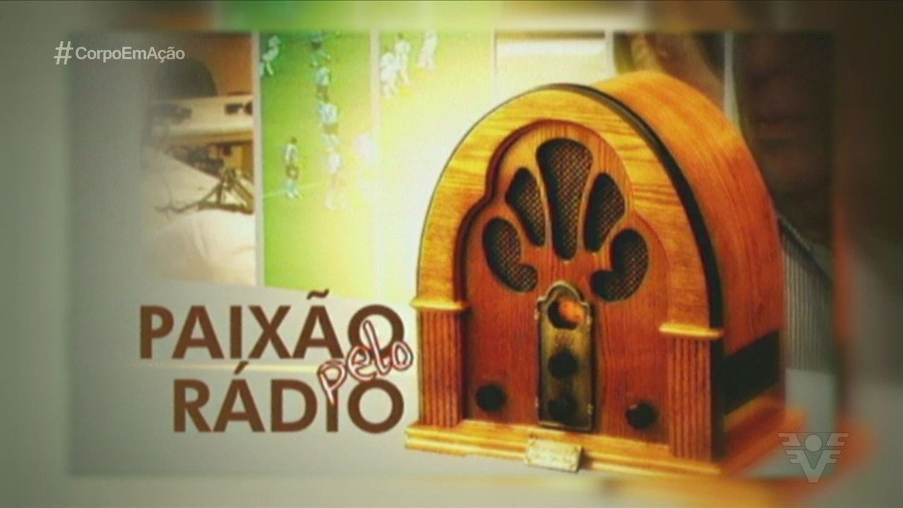 Radialistas da Baixada Santista comentam sobre o Rádio Esportivo