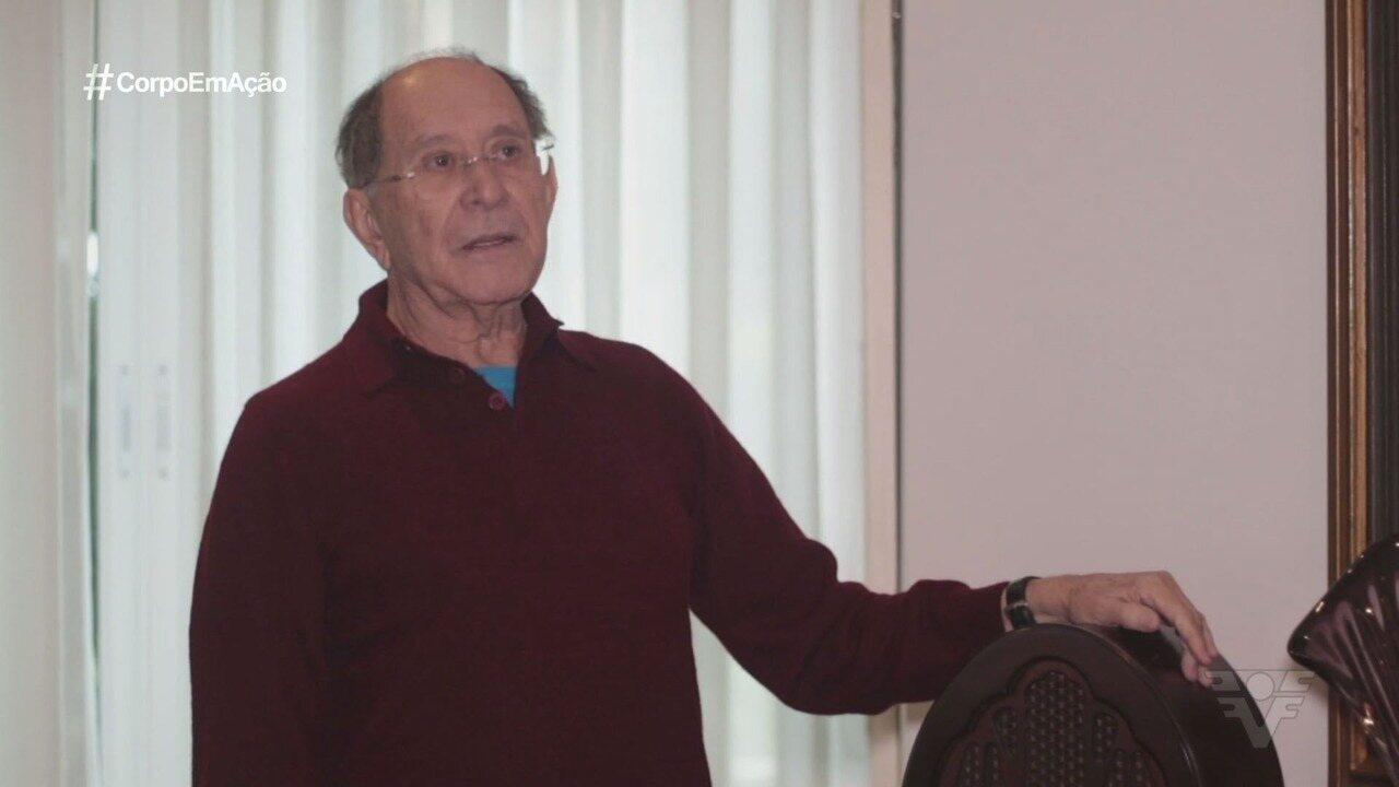 José Silvério comenta sobre a carreira e lembra histórias do rádio esportivo