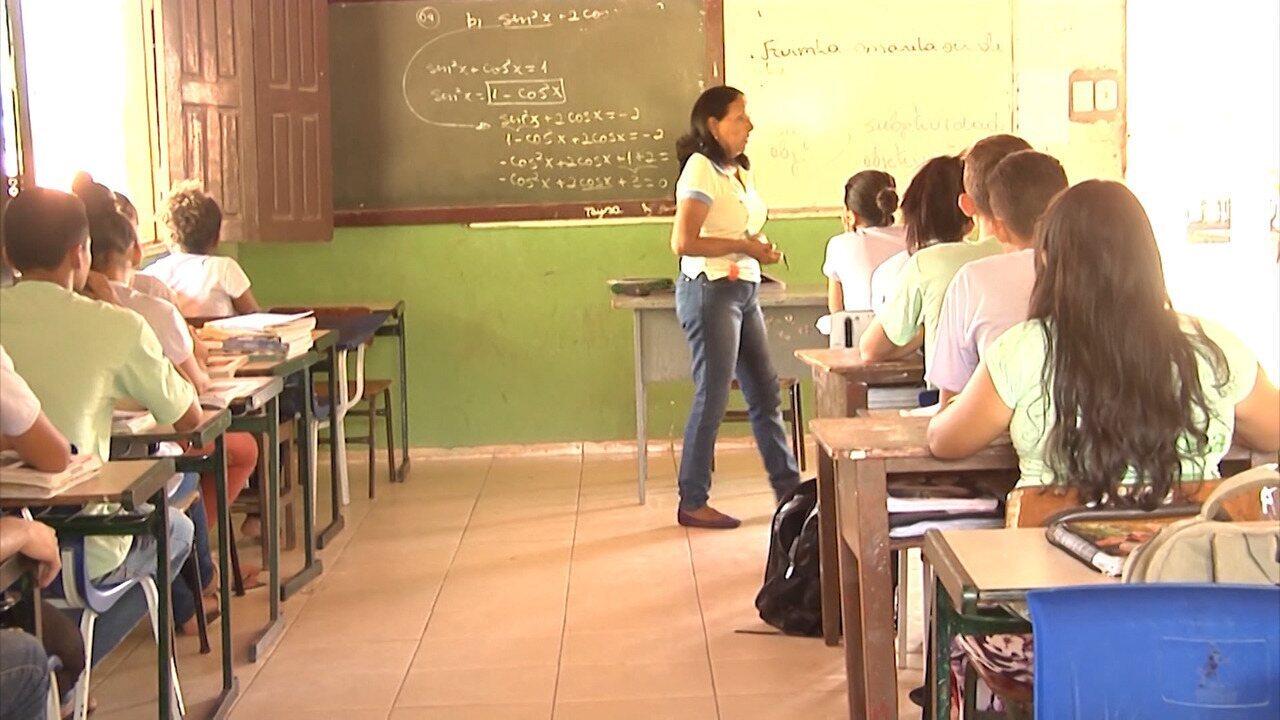 Novo sistema de educação ganha força no Vale do Mearim