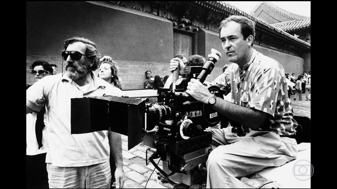 Morre na Itália o diretor de cinema Bernardo Bertolucci