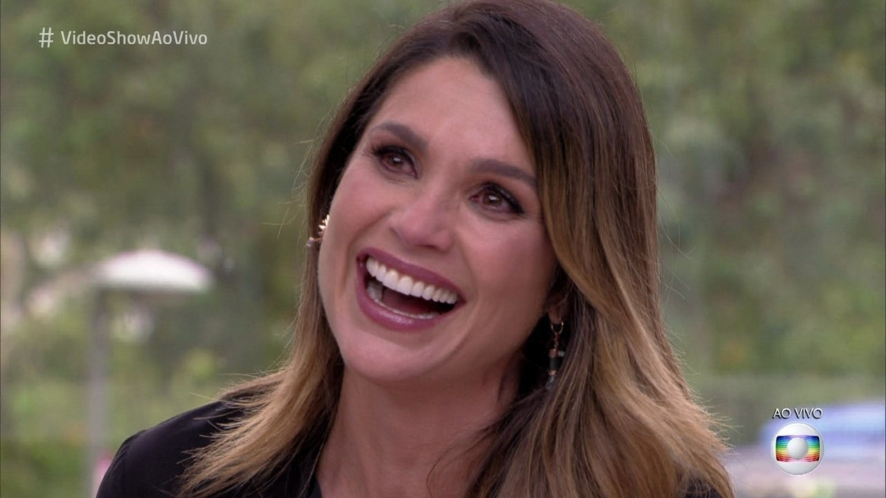 Video Flavia Alessandra nude photos 2019