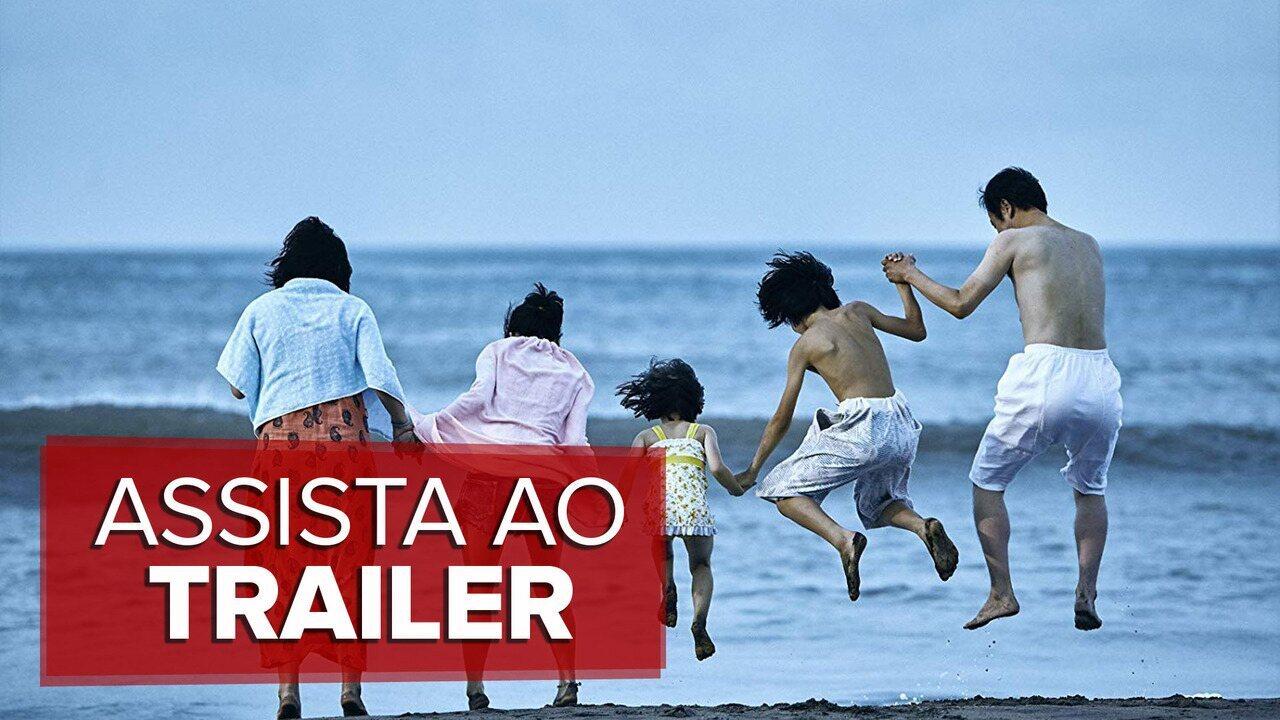 Assista ao trailer do filme 'Assunto de família', ganhador do Festival de Cannes 2018