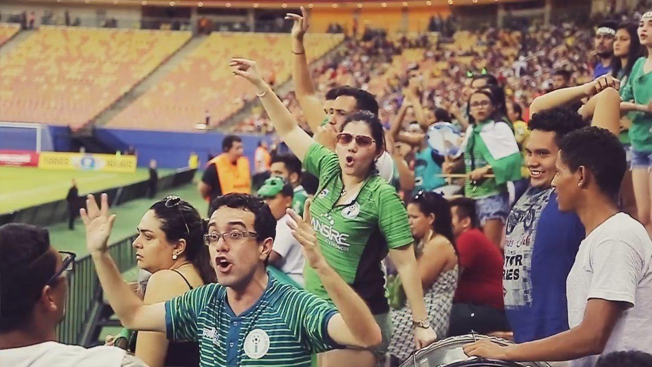 d4a37e8142 Conmebol divulga teaser das semifinais da Libertadores Feminina. Conmebol  divulga teaser das semifinais da Libertadores Feminina. Santos x Colo-Colo
