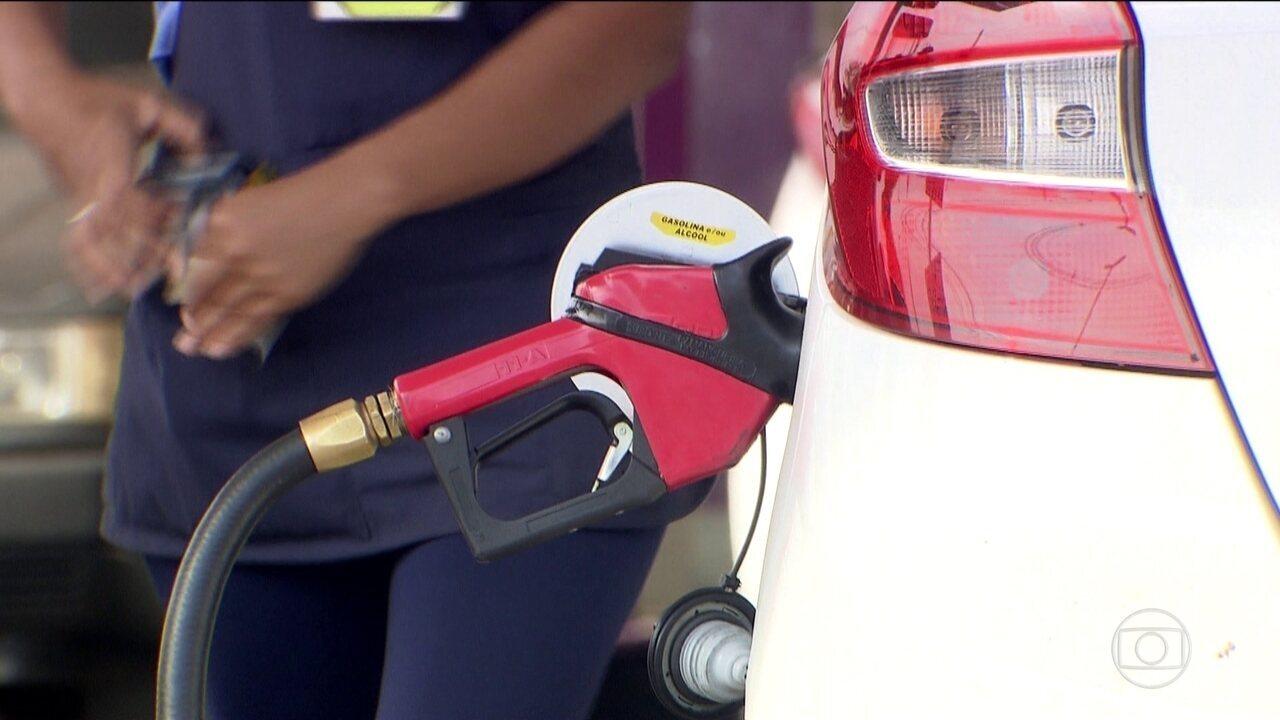 ANP quer que as distribuidoras de combustíveis expliquem os preços que cobram
