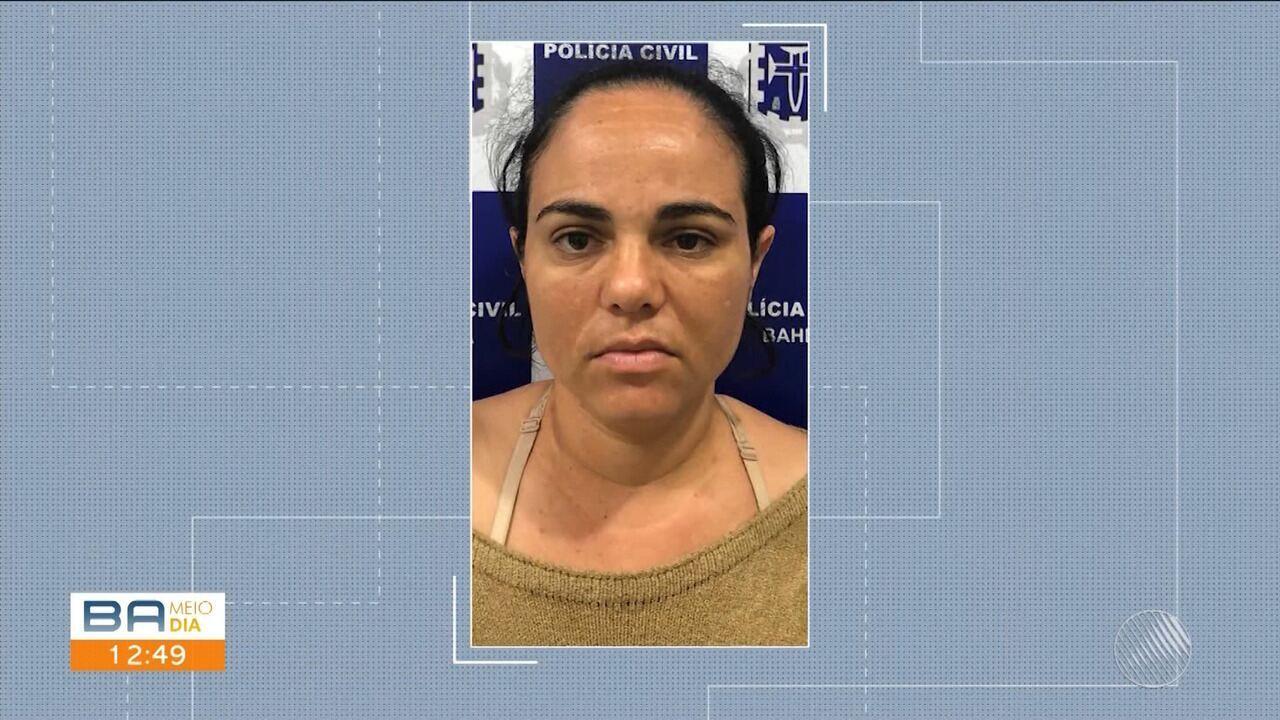 Polícia Civil prende acusada de matar o filho de apenas 3 meses com tapa no rosto