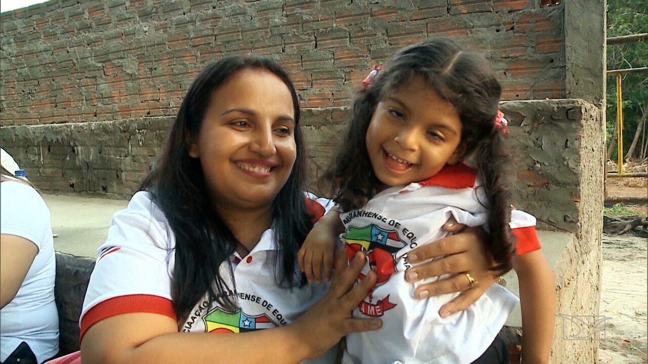 Repórter Mirante destaca projetos solidários que ajudam centenas de pessoas em São Luís