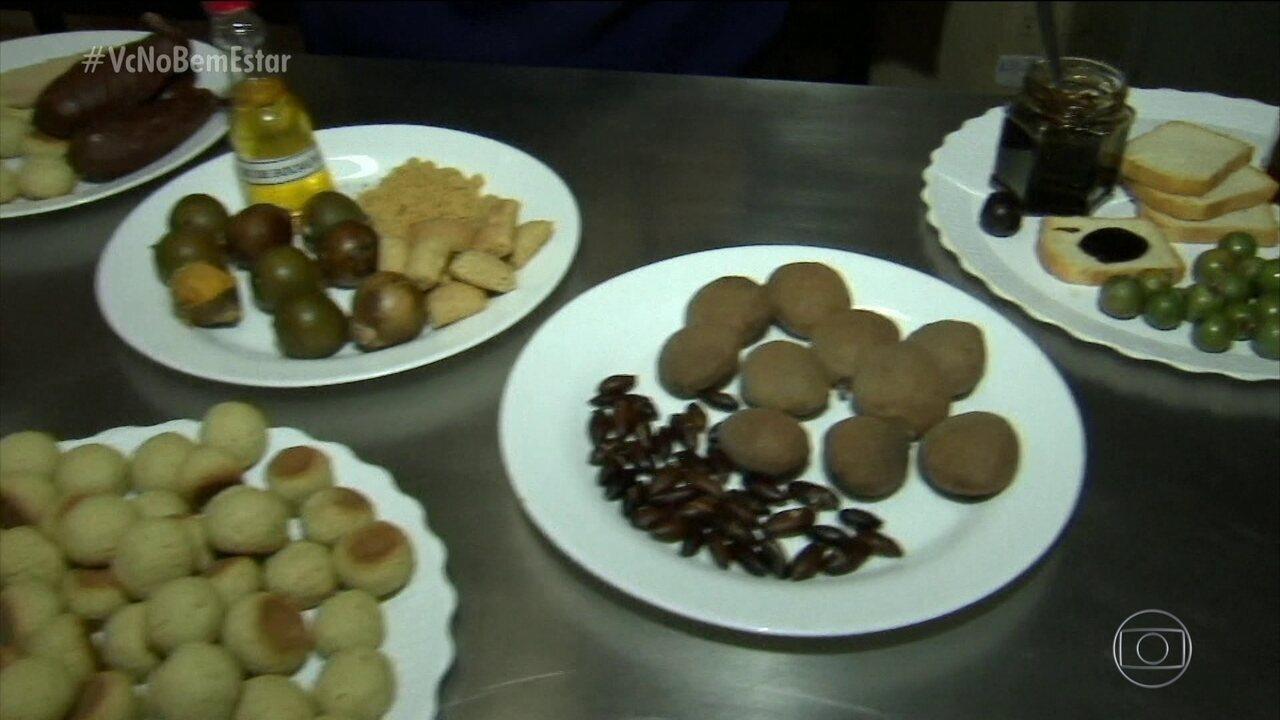 Pesquisadores desenvolvem biscoitos mais nutritivos