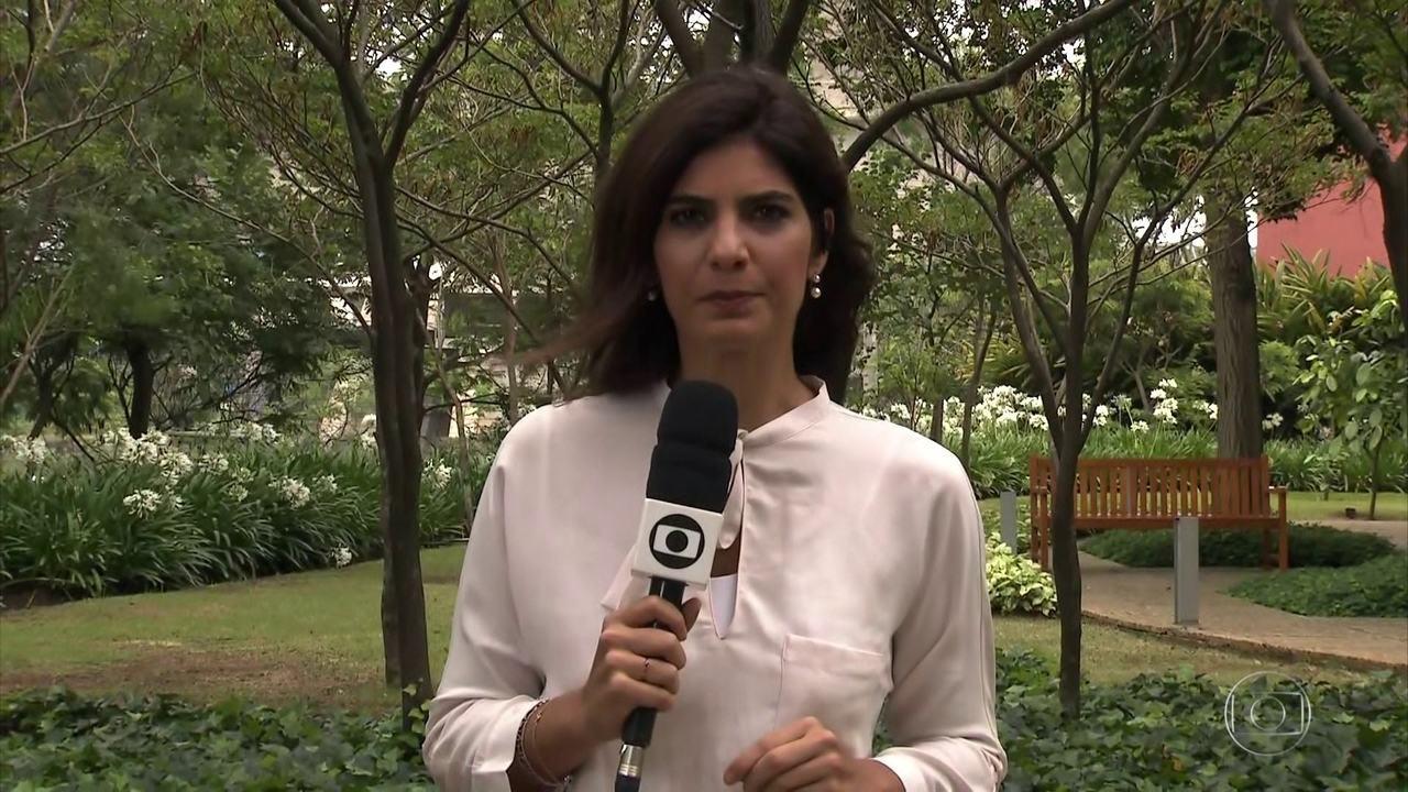 Futuro chefe da Casa Civil, Onyx Lorenzoni, anuncia fim do Ministério do Trabalho