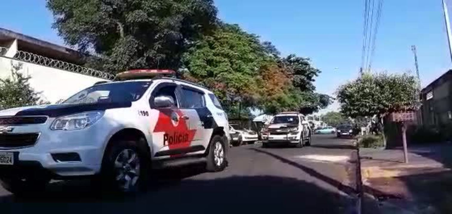 GAECO em ação no Ribeirão Preto, SP