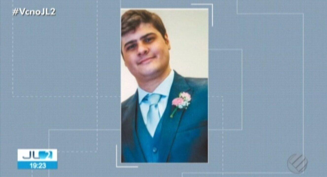 Justiça adia audiência de Hélio Gueiros Neto, acusado de matar a mulher no Pará