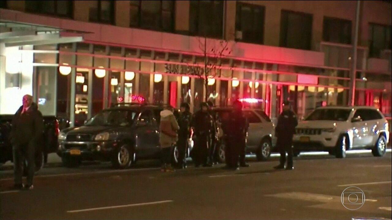 Sede da CNN em Nova York é esvaziada por ameaça de bomba