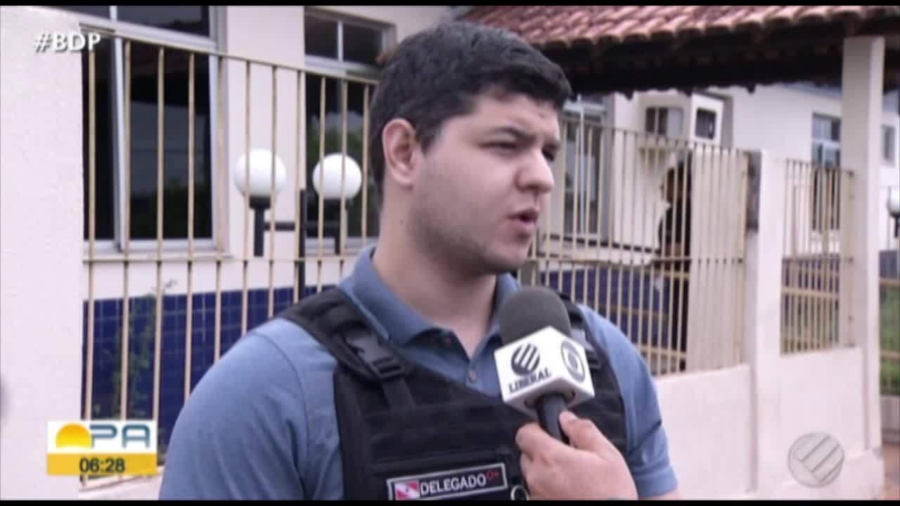 Polícia tenta identificar suspeitos de matar pai e filho em chácara de Santa Izabel