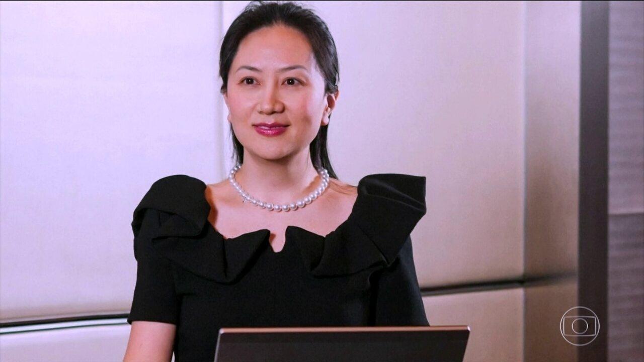 Governo do Canadá nega que prisão de executiva da Huawei tenha motivação política