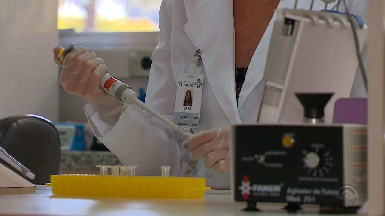 Estudo em hospital de Porto Alegre facilita diagnóstico do Alzheimer