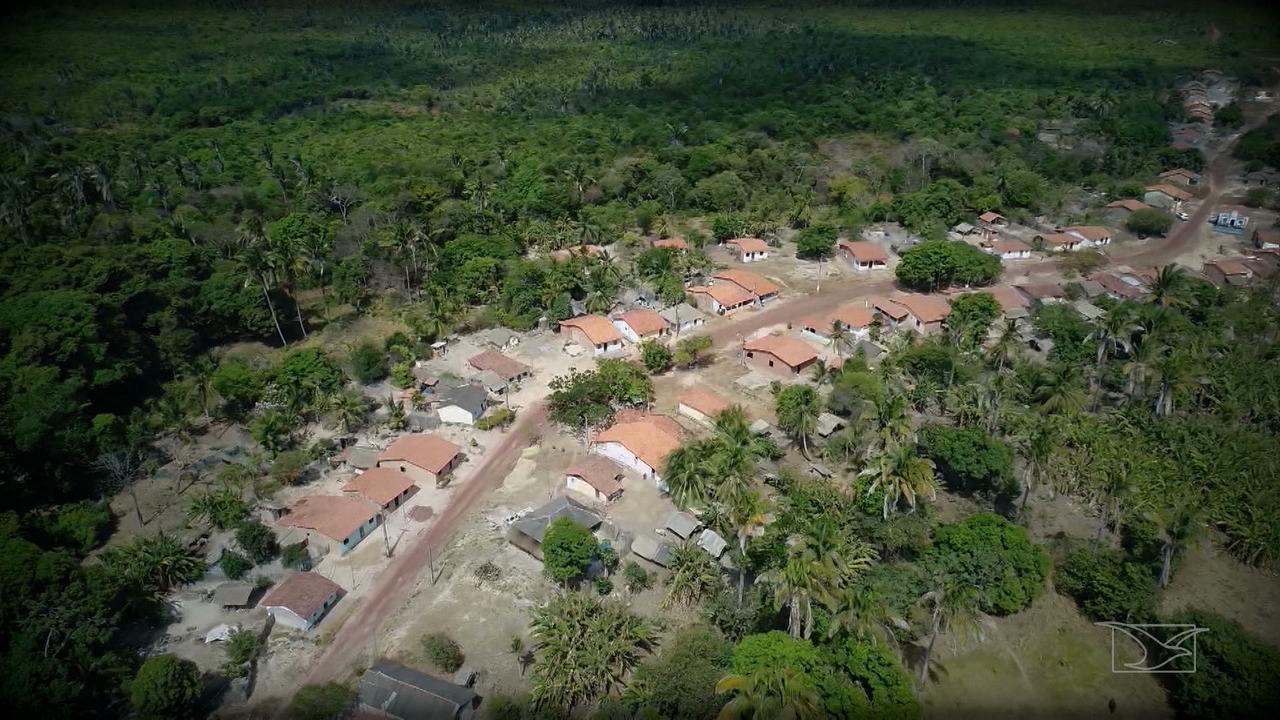 Futuro incerto para as famílias que vivem ao redor do CLA no Maranhão