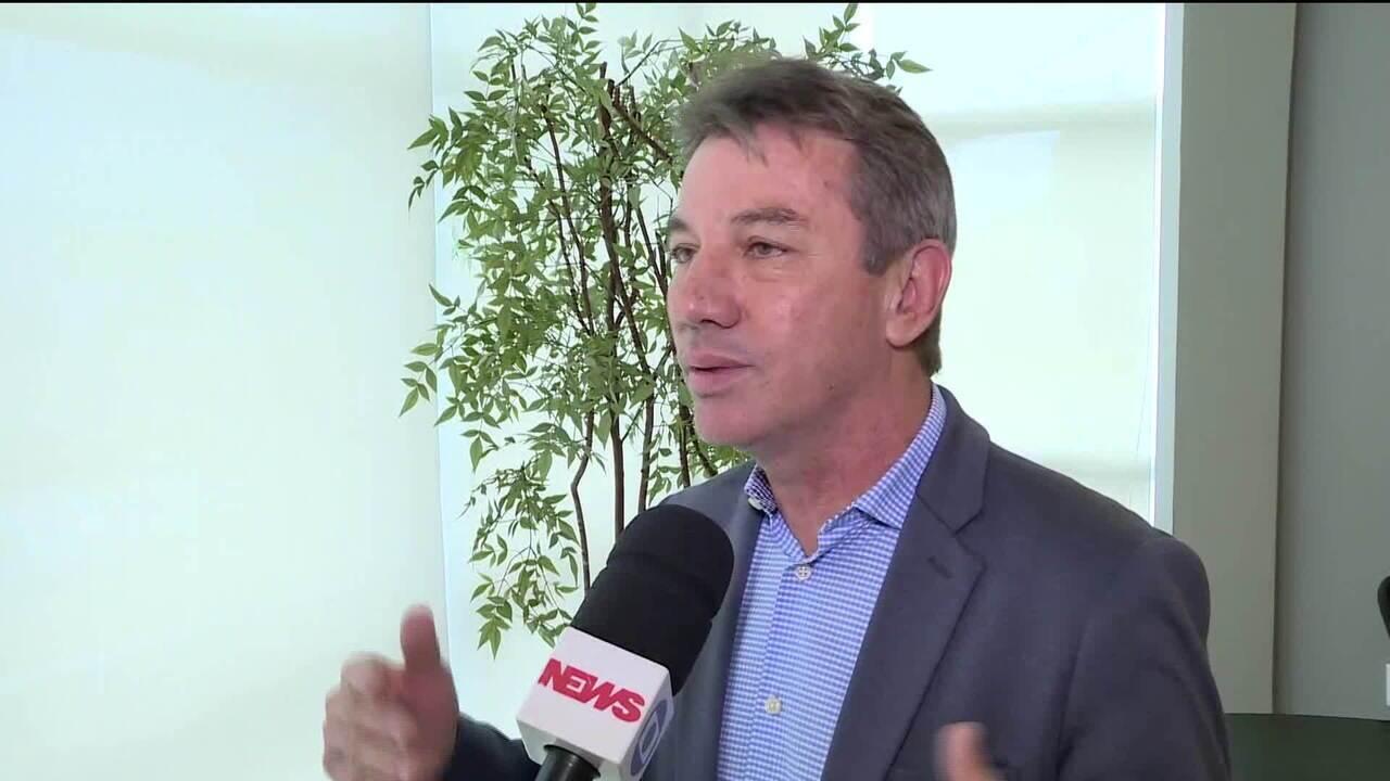 Interventor vai se encontrar com Temer para resolver demandas urgentes de Roraima