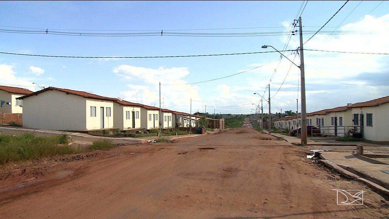 Residenciais de programa habitacional são fiscalizados em Imperatriz