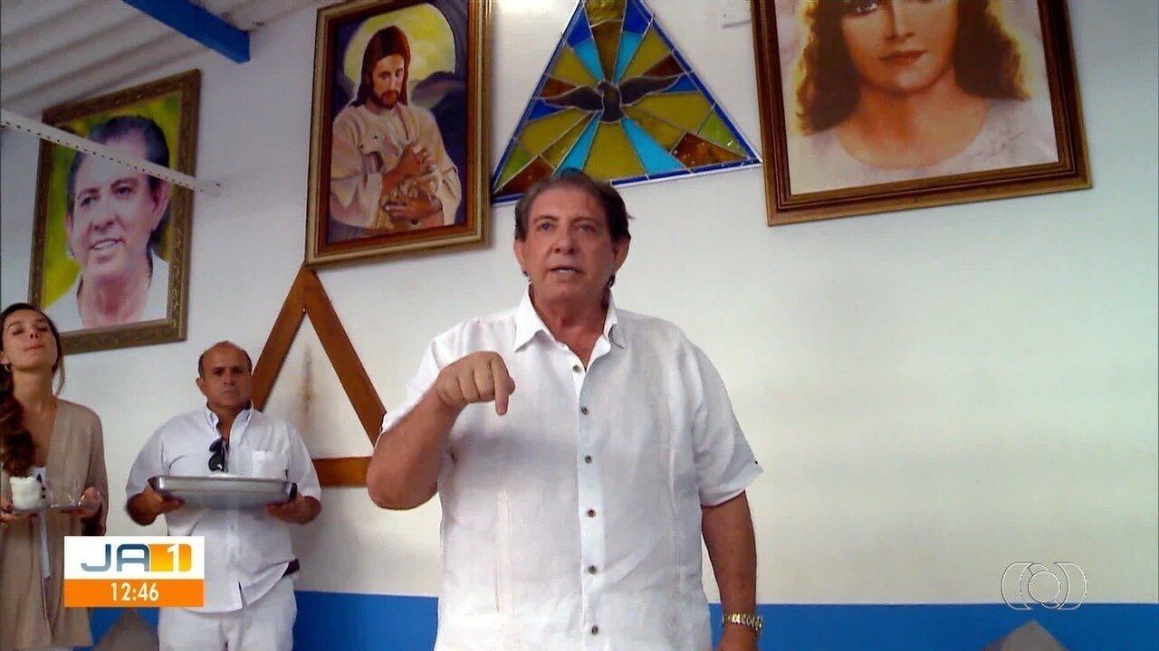Mulheres que denunciarem João de Deus por abuso sexual passarão por perícia psicológica