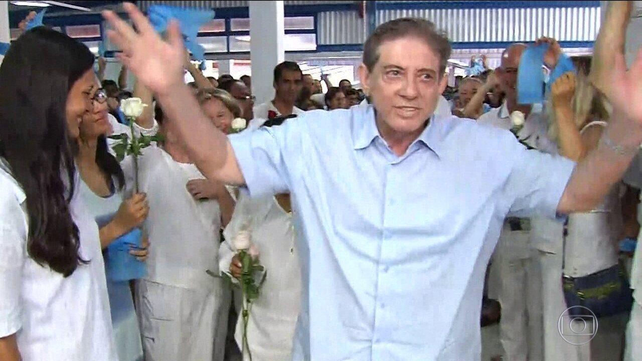 MP de Goiás já recebeu 206 denúncias contra o médium João de Deus, acusado de abuso sexual