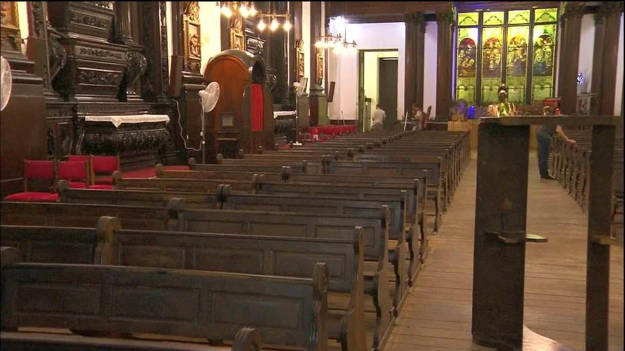 Polícia trabalha para reconstituir ação de atirador em catedral de Campinas (SP)