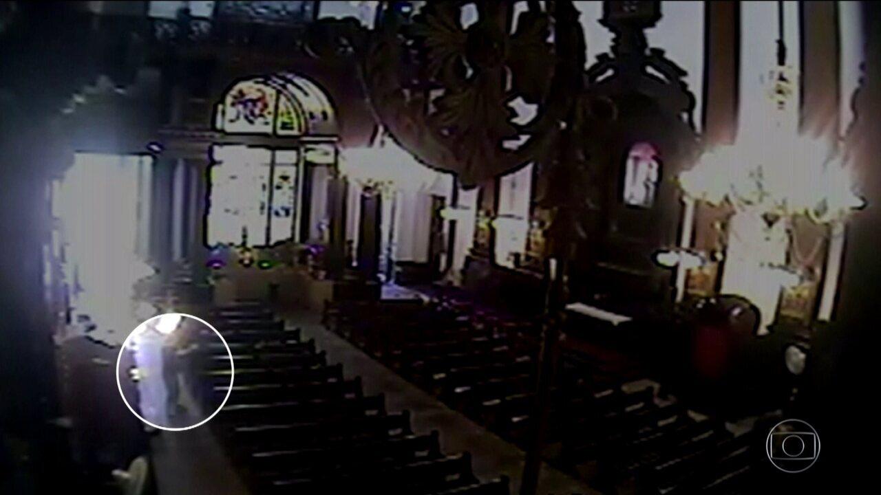 b55d245ec0 Morre mais uma vítima de atirador que invadiu Catedral Metropolitana de  Campinas