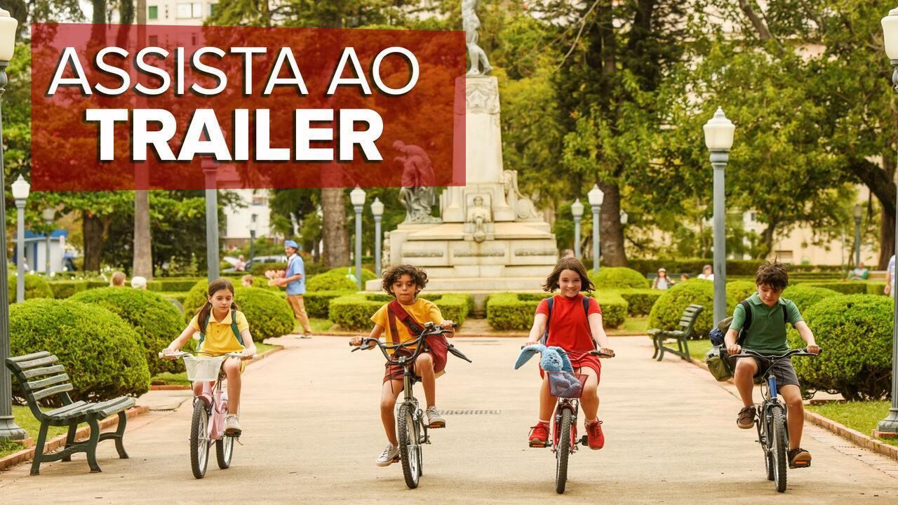 Assista ao trailer de