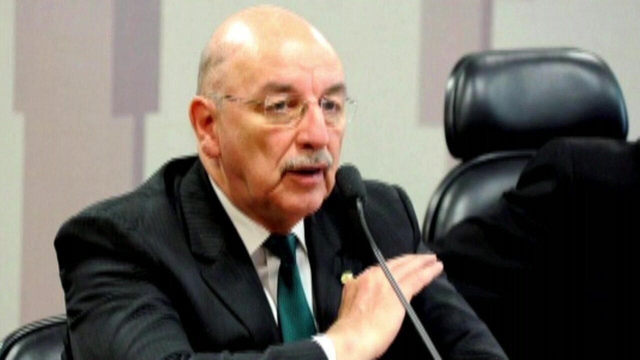 Ministros de Bolsonaro: Osmar Terra
