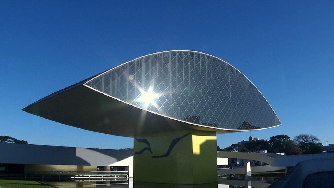 Plug visita Curitiba para mostrar opções diferentes de turismo e lazer (bloco 1)
