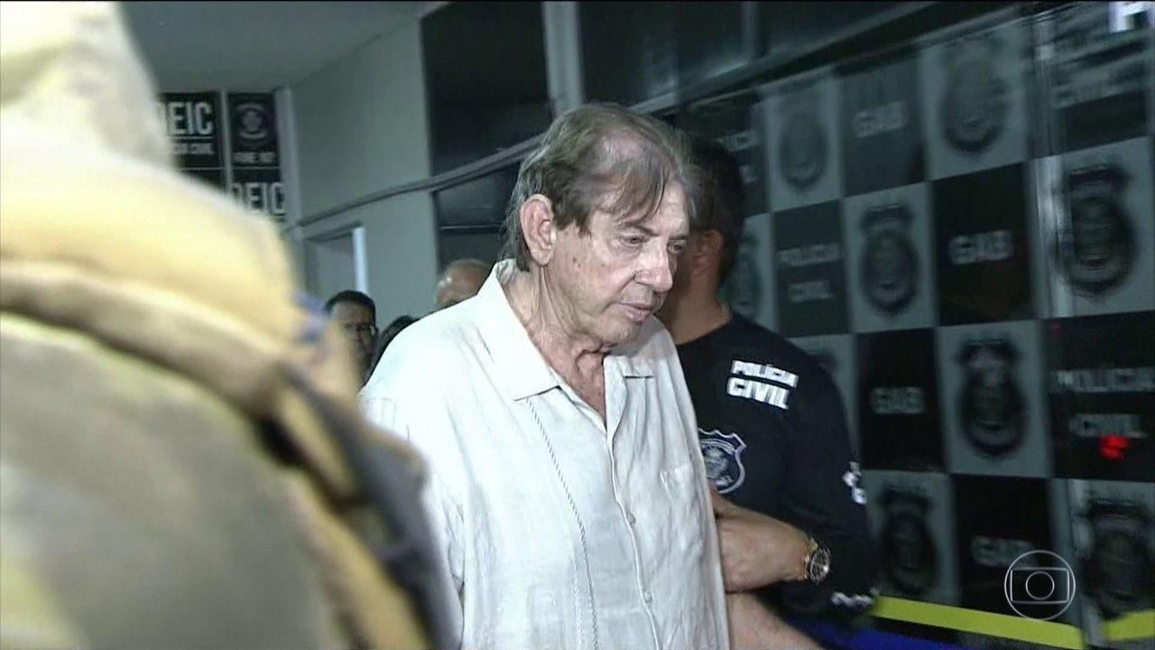 Justiça de Goiás decide nos próximos dias se aceita ou não denúncua contra João de Deus