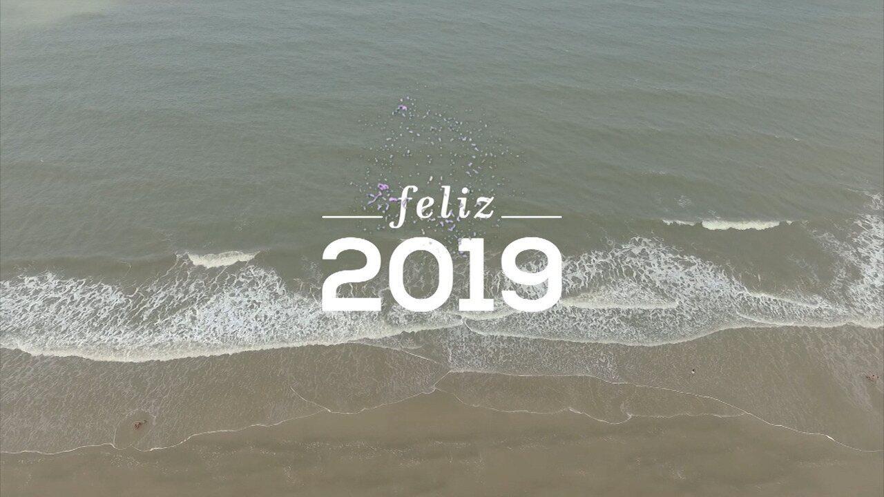Programa Daqui festeja a chegada de 2019