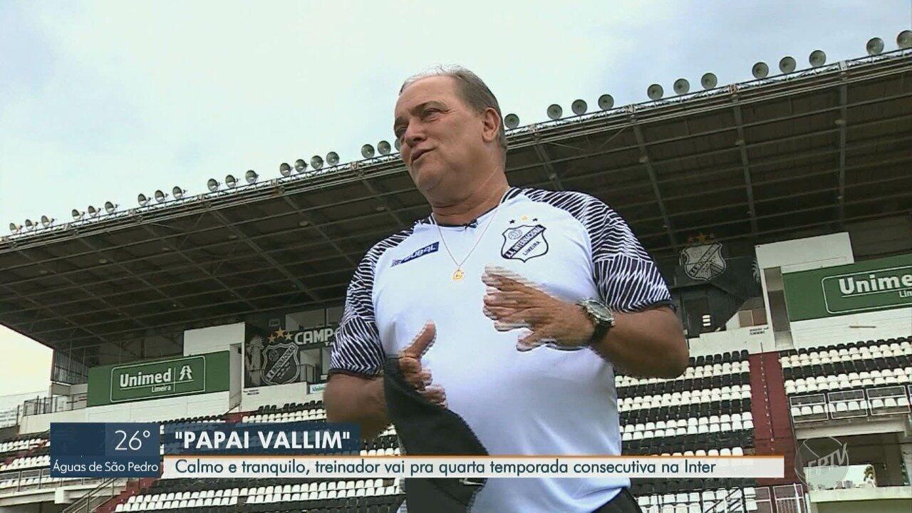 João Vallim vai para quarta temporada consecutiva na Inter de Limeira a88c79a0b8d66