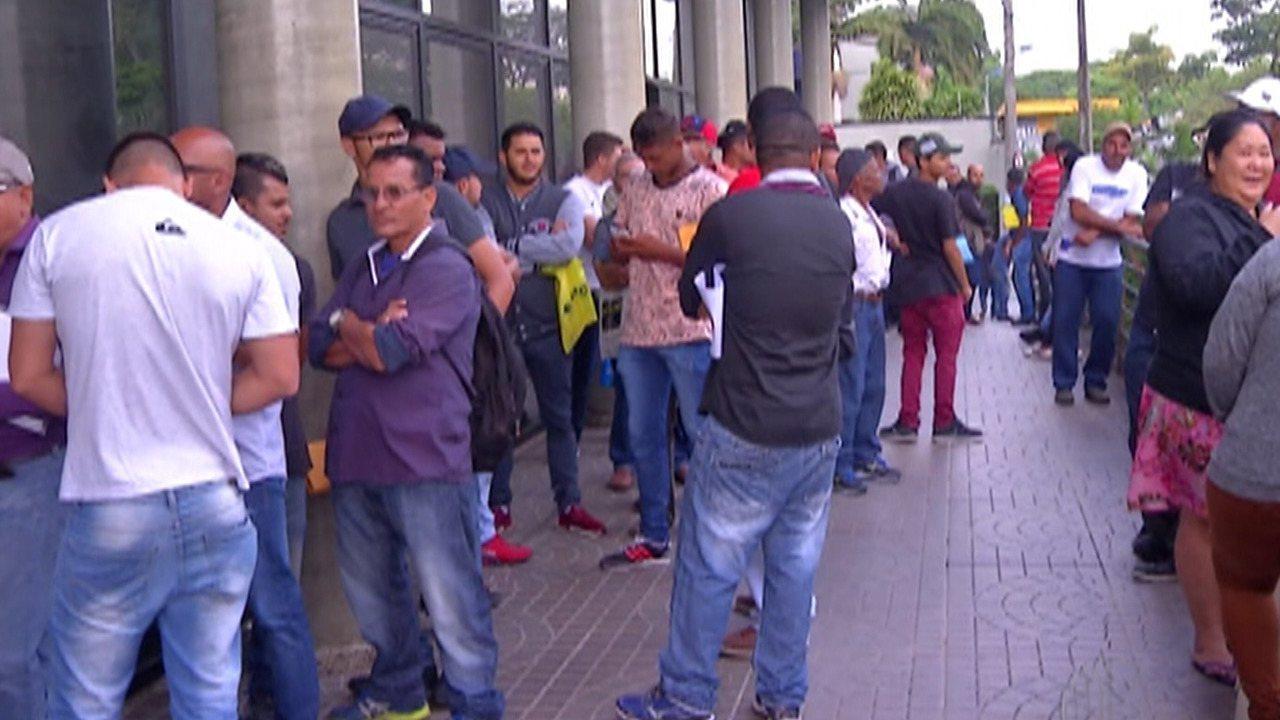 Suzano Mais Emprego abre 600 vagas na área da construção civil nesta segunda-feira