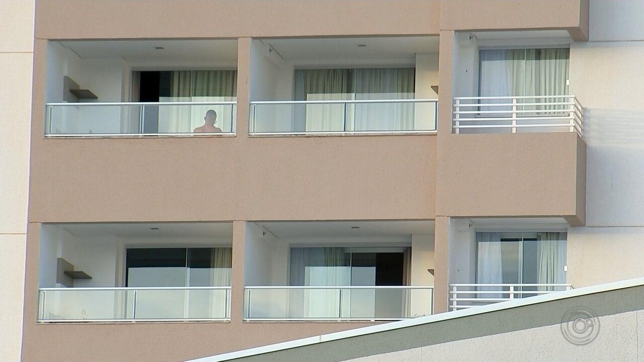 Polícia Civil investiga morte de casal encontrado em quarto de resort no interior de SP