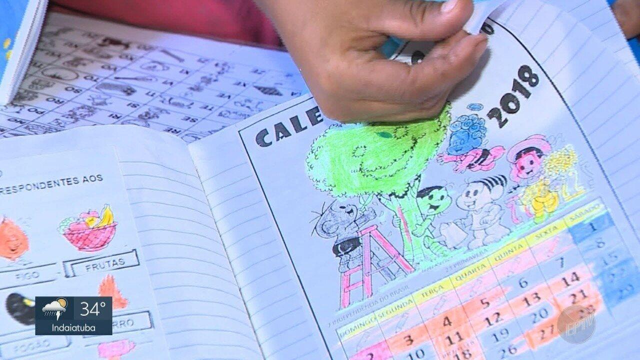 Escolas Estaduais do interior podem ficar sem material para alunos