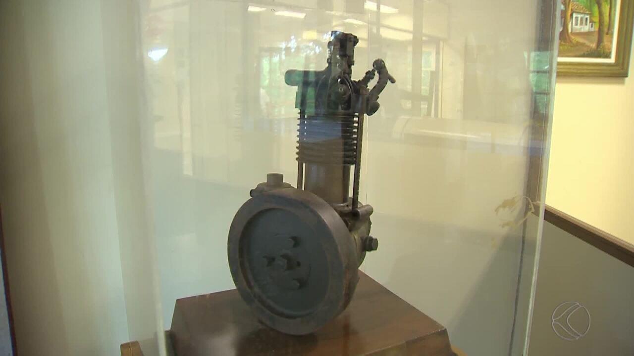Museu de Cabangu anuncia 'fechamento preventivo' da unidade em Santos Dumont