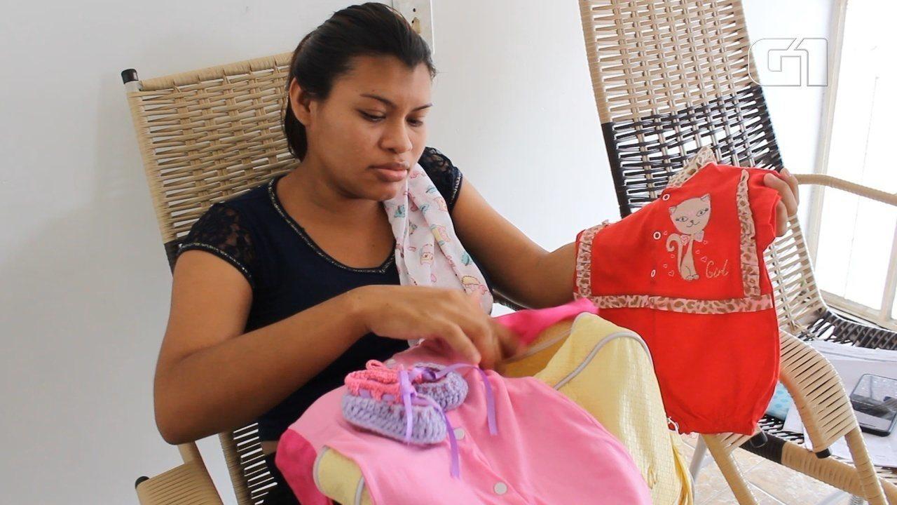 Criança morre em barriga de mãe após médicos a mandarem para casa seguidas vezes