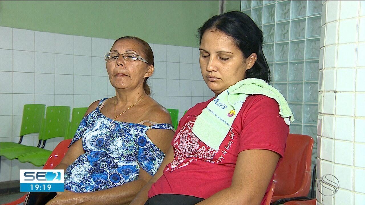 Setor de clínica médica volta a funcionar parcialmente no Hospital Nestor Piva