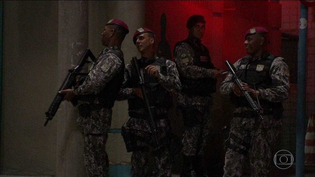 Ceará sofre novos ataques pela 6ª noite seguida