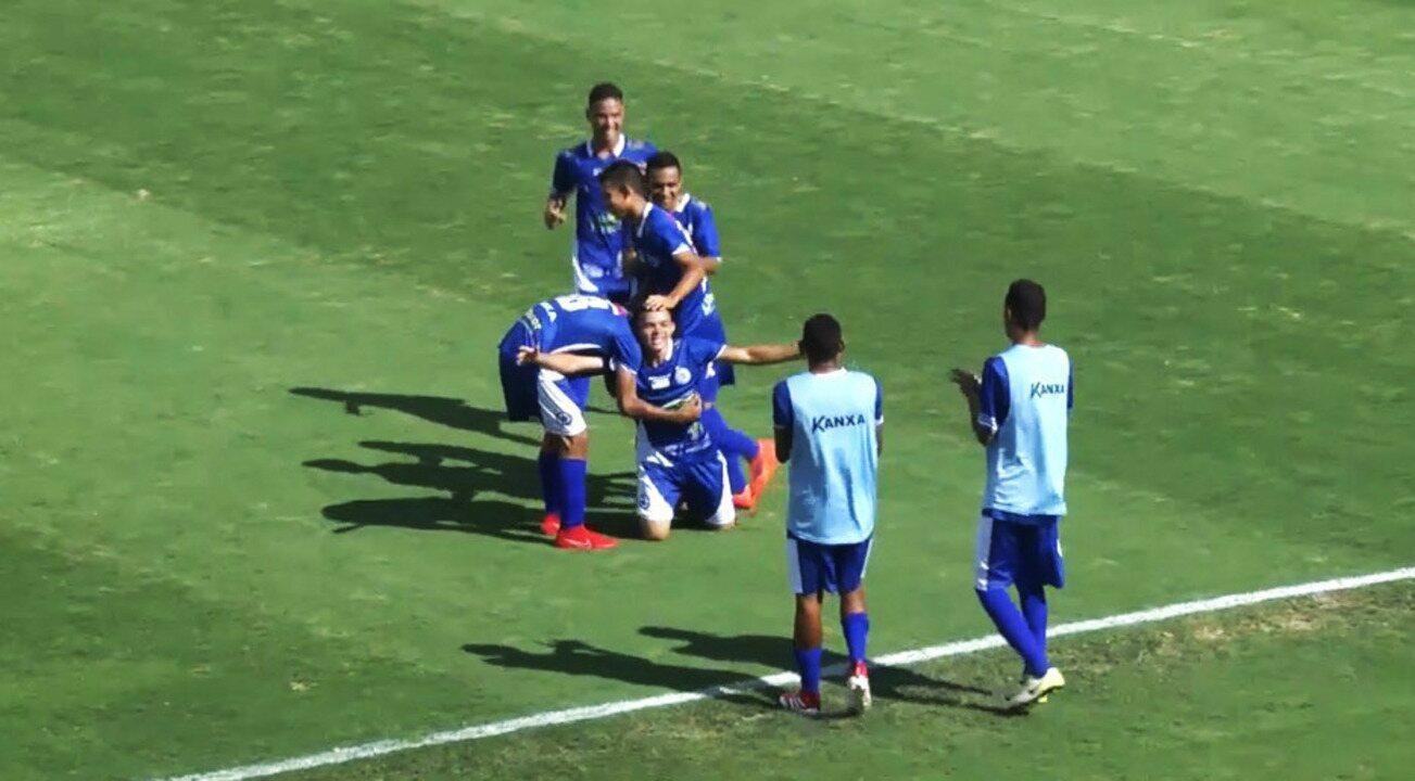 Os gols de Parnahyba 3 x 0 Sete de Dourados pela última rodada do Grupo 23 f70c57669c794