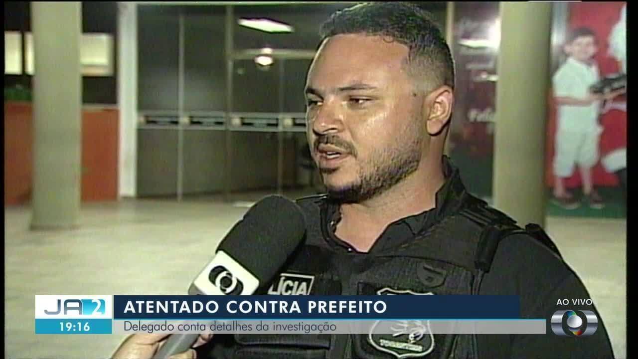 Delegado fala sobre investigações que levaram a prisão do vice-prefeito de Novo Acordo