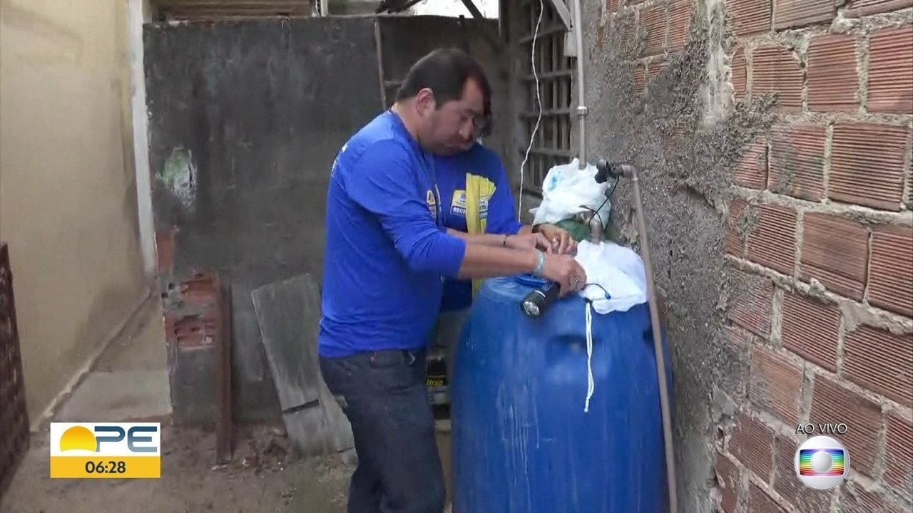 Negativa de moradores em receber visitas dificulta pesquisa sobre arboviroses