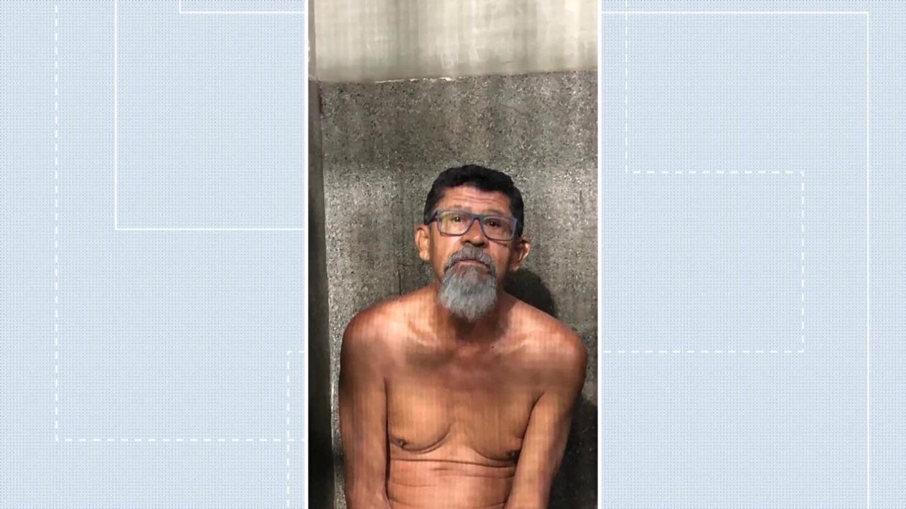Homem é preso por importunação sexual em Sobradinho