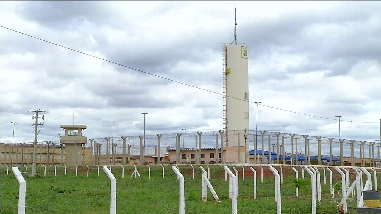 Ceará anuncia transferência de mais presos para fora do estado